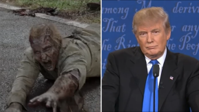 File:Trump on the walking dead.png