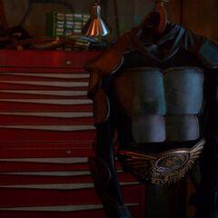 The original suit