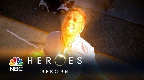 Heroes Reborn - A Fated Solar Flare (Episode Highlight)