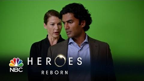 Heroes Reborn - Deception Revealed (Episode Highlight)