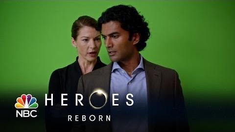 Heroes Reborn - Deception Revealed (Episode Highlight)