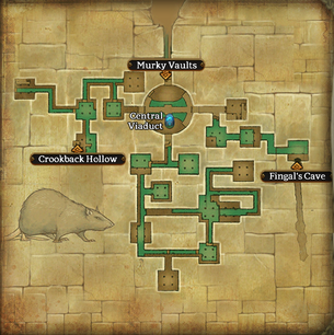 Dunskeig Sewers