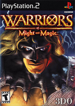 File:Warriors of Might and Magic Coverart.png