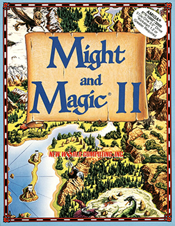File:Might and Magic II Coverart.png