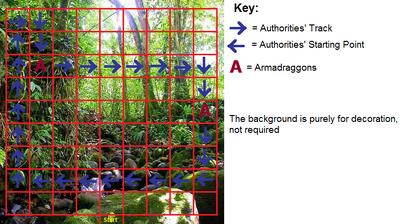 Armadraggon poaching