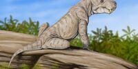 DW: Dinogorgon