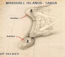 Attack on Taroa
