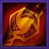 Emblem Portrait - Samuro