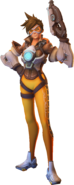HOTS Tracer 001a
