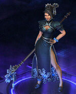 Jaina - Lunar - Dark Blue