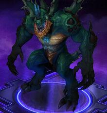 Diablo - Kaijo