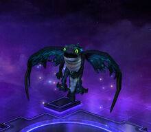 Brightwing - FD - Darkwing