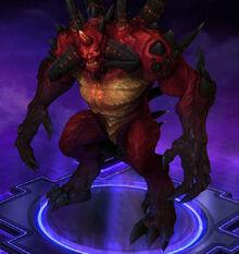 Diablo - LOT
