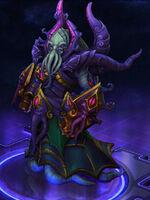 Alarak - HON - Purple
