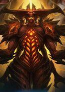 Diablo BlizzCon2011 Art1