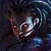 SC - Queen of Blades Kerrigan Portrait