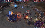Heroes Observer Mode
