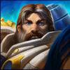 Nexus - Medic Uther Portrait