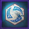 Emblem Portrait - Zarya