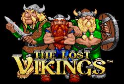LostVikings-logo