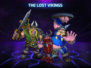Lost Vikings3