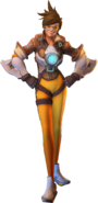 HOTS Tracer 002