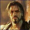 SC - Commander Raynor Portrait