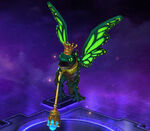 Brightwing - M - Emerald
