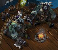SiegeGiant Heroes Game1