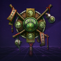 Spray - Icon of Pandaria