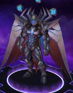 Kael'thas - Cyberhawk - Sapphire