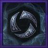 Emblem Portrait - Malthael