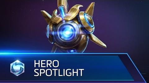 Probius Spotlight – Heroes of the Storm