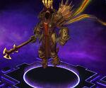 Tyrael - Demonic - Infernal