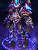Artanis - Master - Purple