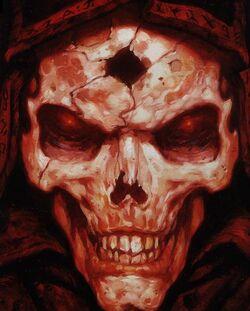 Wanderer Skull
