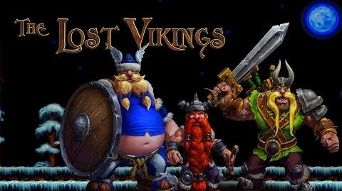 Heroes of the Storm The Lost Vikings