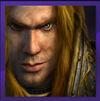 W3 Prince Arthas Portrait