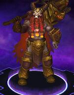 Leoric - Vrykul King