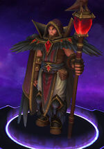 Medivh - Magus