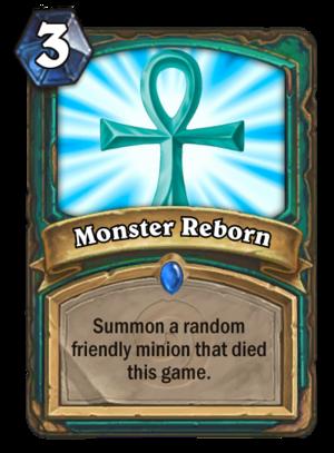 Monsterreborn