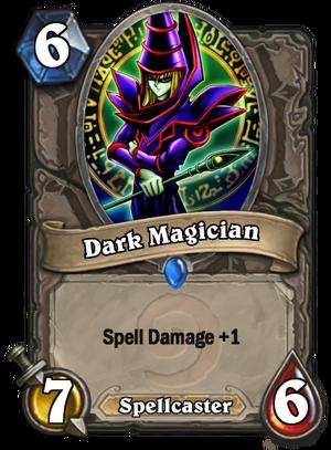 DarkMagician