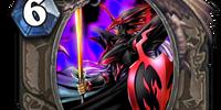 The Darkflare Knight