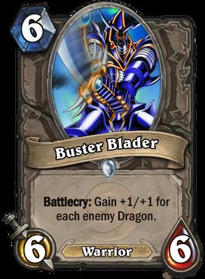 Busterblader