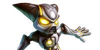 Trillium Armor