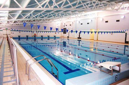 Costa Verde High Swimming Pool
