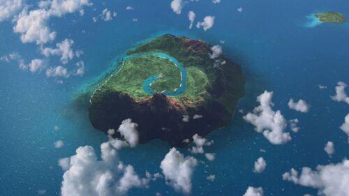 Heroes Island