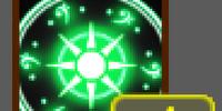 Improved Healing Circle
