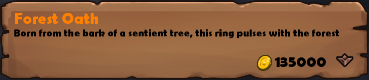 Forest Oath 2