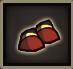 Tough treads icon